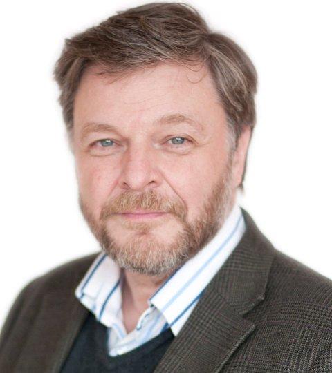 Hjertespesialist og medisinsk fagdirektør Steinar Madsen ved Statens legemiddelverk.