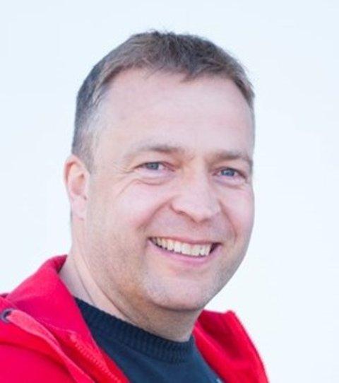 Morten Lafton