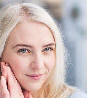 Marthe Valle: Kommer til Hønefoss og Jordens Dag.