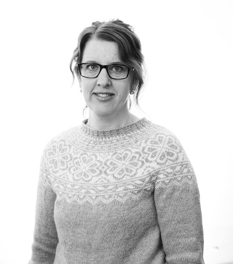 Anja Hartløff Helland er journalist i Trønder-Avisa.