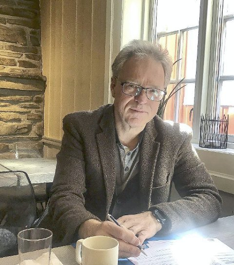 Skriver om økonomi: Petter Gullikstad er siviløkonom fra Handelshøyskolen i Bergen og statsautorisert revisor fra BI i Oslo. Han arbeider som revisor og rådgiver i Revisorkonsult AS.