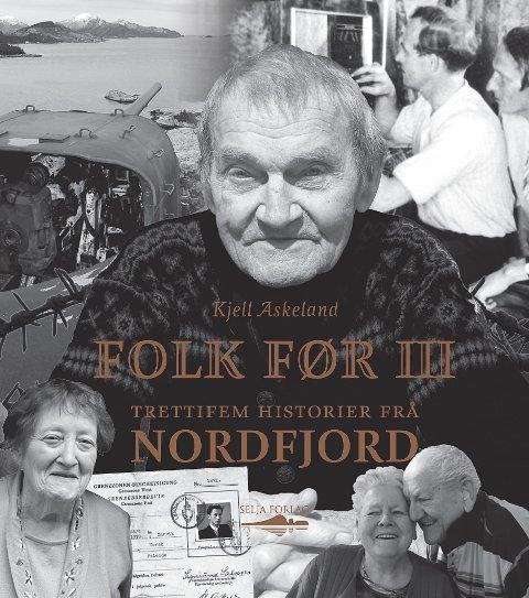 Folk før - bind 3 av Kjelle Askeland.