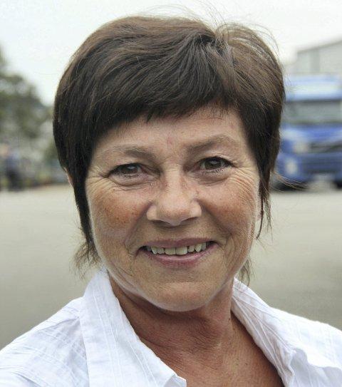 INITIATIVTAKER: Bente Thorsen og seks andre fylkesledere i FrP har sendt brev til partiledelsen. Arkivfoto: Einar Vestvik