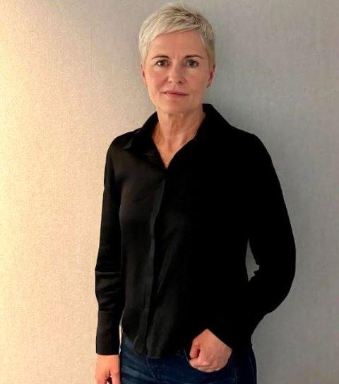 NY REKTOR: Elisabet Ilstad blir historiens siste Eide-rektor.