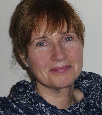 Lise Gulbransen er leder i Hold Norge Rent. (Foto: Pressebilde/ANB)