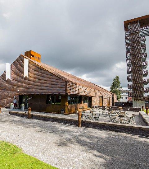 TUR: Borgarsyssel Museum åpner sesongen 20. juni.