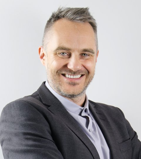 Andreas Hermansson.