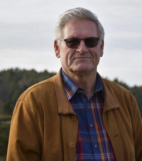 Erling Holm: Har en annen oppfoatning av det som skjedde etter før og etter valget enn Brynjulv Mugaas.
