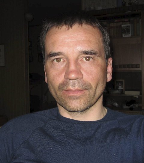 Vil bevare Andøya: Varaordfører i Skånland, Odd-Are Hansen, mener det ikke bare positivt at Evenes flystasjon blir styrket. – Det er flere aspekter å ta hensyn til, sier han.