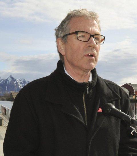 Kritisk: Tidligere Ap-ordfører Hugo Bjørnstad er kritisk til sitt tidligere parti.