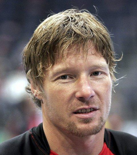 KOMMER: Jonny Jensen kommer til Sætrehallen.Foto: NHF