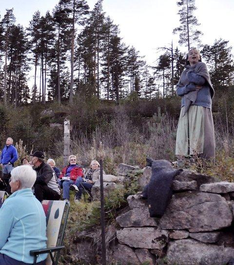 VASSÅS: Det er masse kultur og flott natur ved Husmannsplassen Vassås