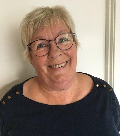 Paula Moland er fødd i 1950 og er ein av pensjonistane som stiller til val i Gjesdal.
