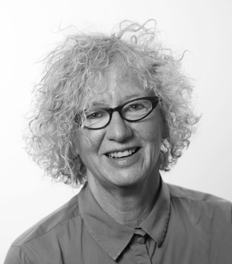 Trine Styve Varlo, journalist