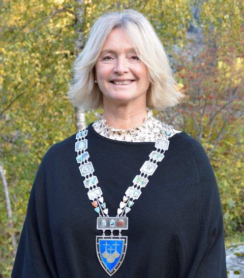 Fylkesordfører Tove-Lise Torve mener det er viktig å stå sammen.