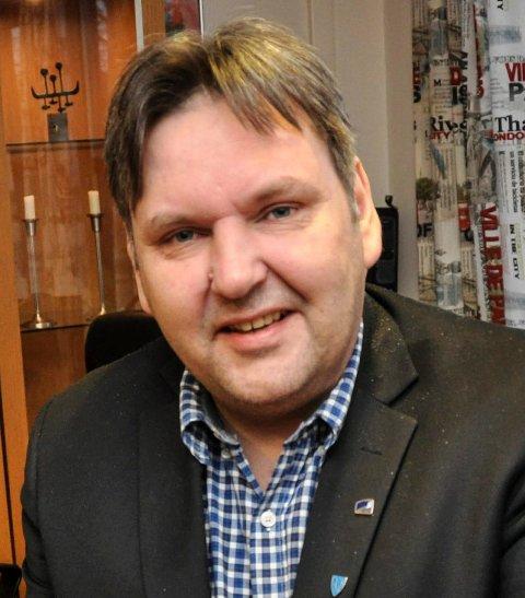 Jonny Finstad (H)