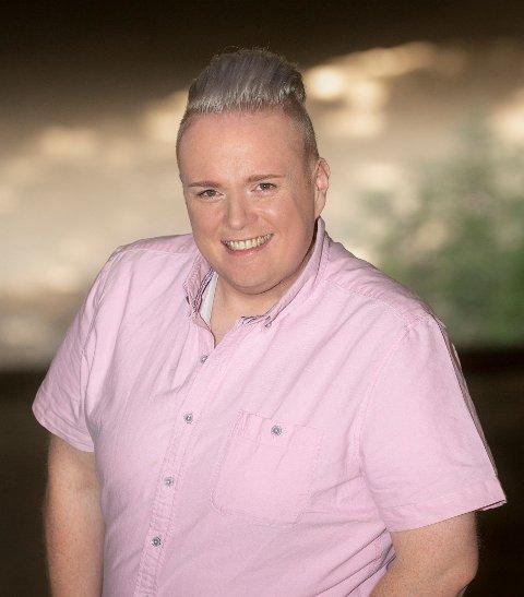 Geir Ove Bredesen gleder seg til å presentere både nytt dragshow og album torsdag 26.september.