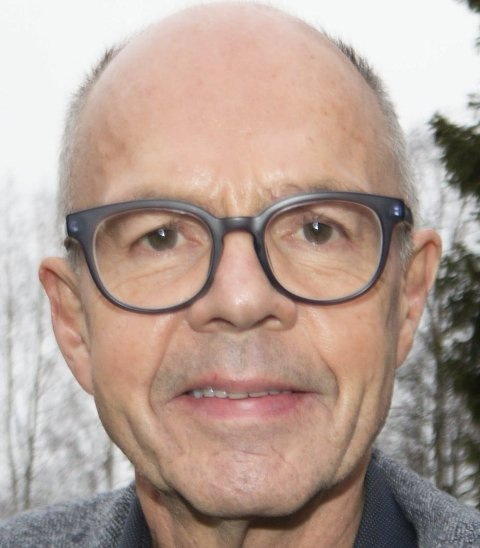 VIKAR: Torleif Lindahl er konstituert som rådmann i Kongsvinger ut denne uka.