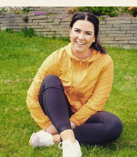 Elise Bakke (26) er tilbake ved treningssenteret Gymbox etter et friår. Nå vil hun ha alle gamle kunder tilbake.