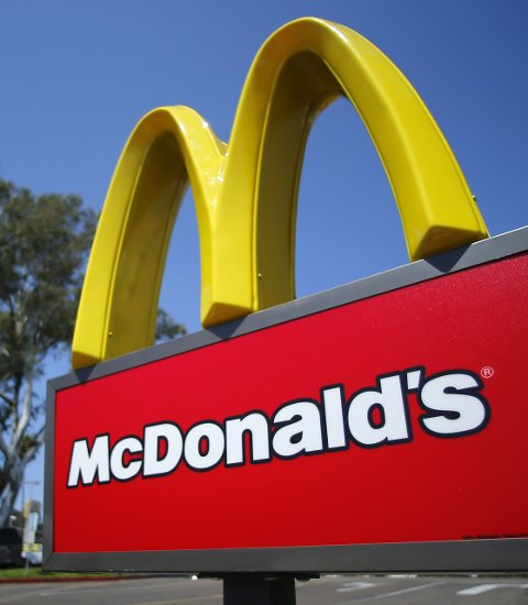 McDonald's vil ha muligheten til å holde døgnåpent på Strandtorget.