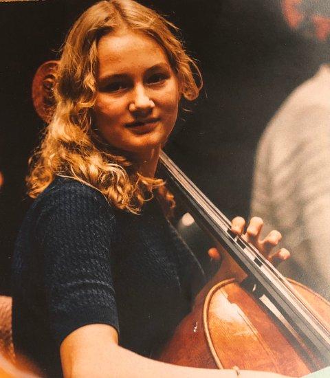 UMM: Frida Leanne Rogn spilte til førstepris og inspirasjonspris, og fikk flotte tilbakemeldinger i Ungdommens musikkmesterskap, men kom ikke med i finalen.