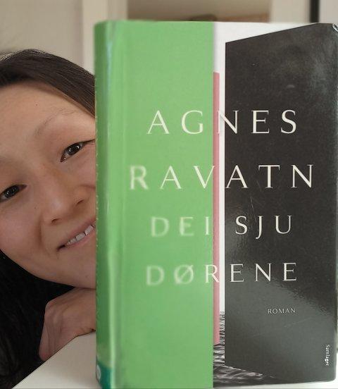 Anbefalt av Solvor Øyen Bergene, Nord-Aurdal folkebibliotek.