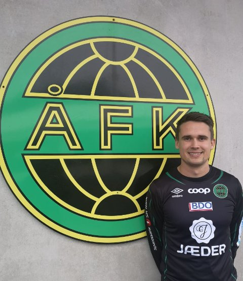 Tom Gøran Haukalid har meldt overgang til Ålgård fotballklubb.