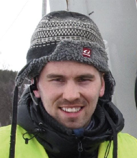 TJENTE GODT: Svein Ove Thomassen selskap endte med over elleve millioner kroner i positivt driftsresultat. Hans lønn ble rett under én million kroner.