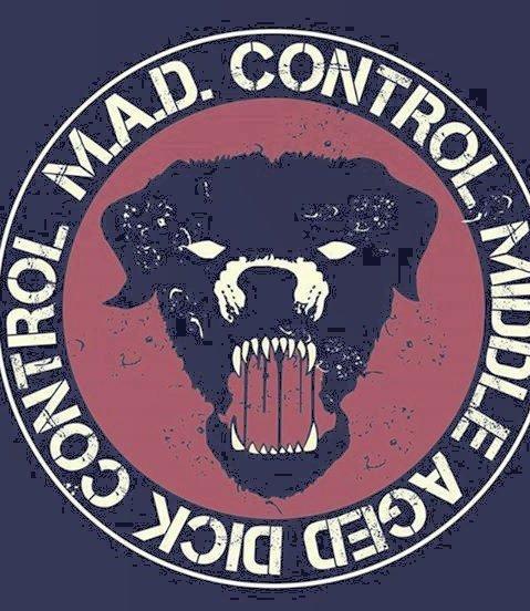 PØNK: Det lokale bandet Mad Control har konsert i Kjelleren 22. desember.