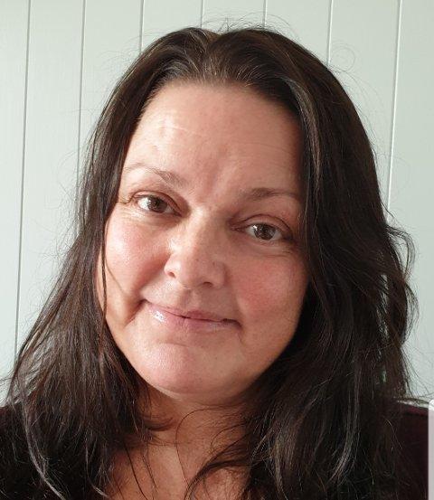 Linda Susan Amundsen møtte i kommunestyret for Rødt Vestvågøy.