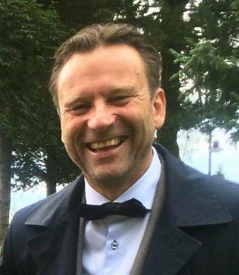 Kjell Skjølås