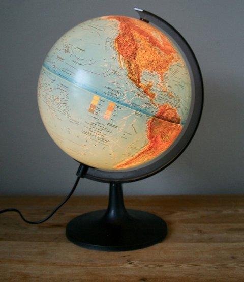 QUIZ: Hva vet du om verden?