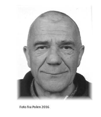 ADAM FILIPIUK: Mannen som ble funnet død er en polsk mann født i 1960.