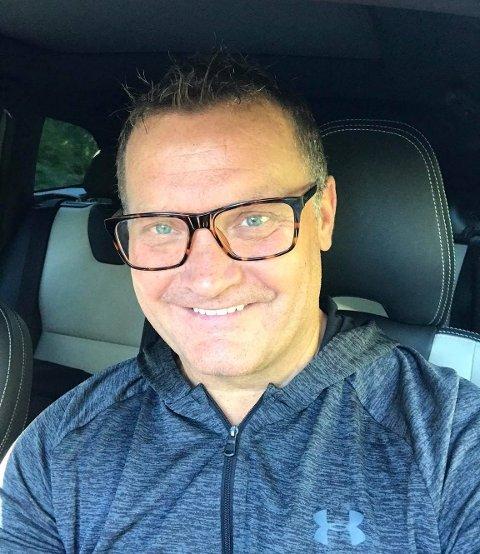 Magnus Sundquist ble i mai innlagt på sykehus med hjerteflimmer. Denne uken ble han presentert som ny trener i ungarsk(!) liga.