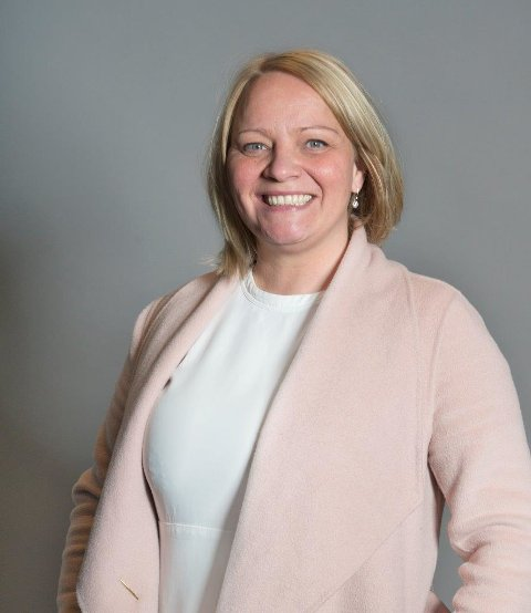 Nordland SVs 1.kandidat, Mona Fagerås