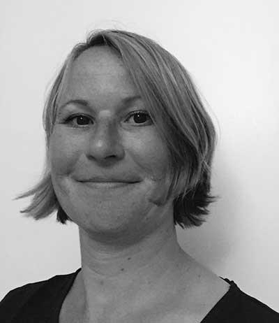 LEDER: Maylinn Stomperud er fungerende daglig leder i Norges Kystfiskarlag