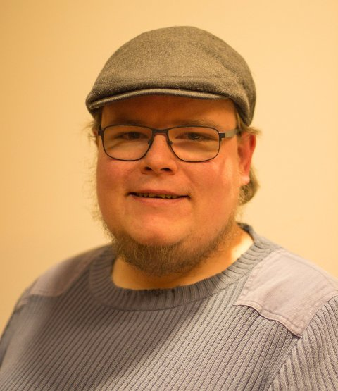 Tor Gaute Lien, 1. kandidat Østre Toten FrP