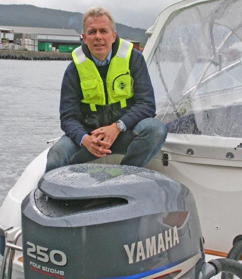 [b]VERDIER:[/b] – Båtmotorer til verdier på mange millioner stjeles i Norge hver sommer, sier informasjonsansvarlig i Gjensidige, Arne Voll. De siste tre årene har Gjensidige fått meldt 100 tyverier av eller fra båt i Rogaland med utbetalinger på nærmere 5 millioner kroner.