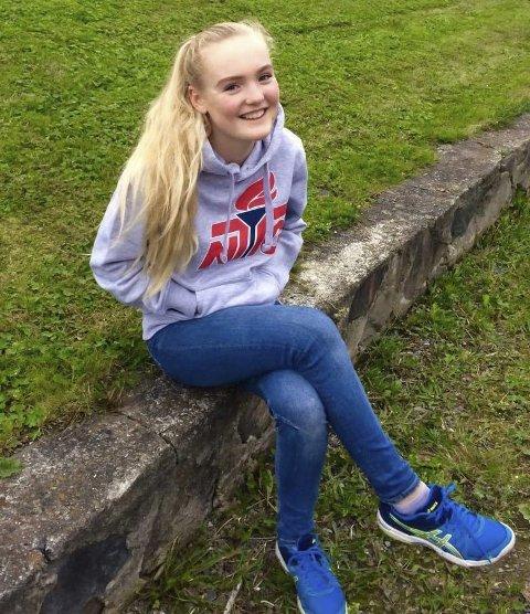 NTG-elev: Sigrid Osland (16)