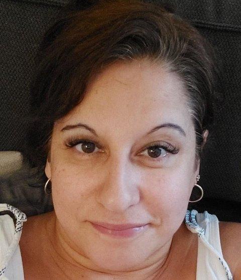 Patricia: Patricia Soria Cantero har en helt unik historie, den kan man høre mer om på markedsdagen i Rakkestad.