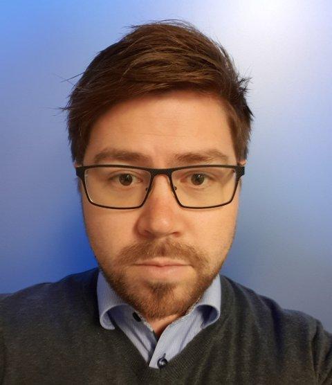 Håvard Solli Andreassen, Medredaktør Motstandere av giftdeponi i Brevik, Styremedlem i Fellesforum for Heistad, Brattås og Skjelsvik