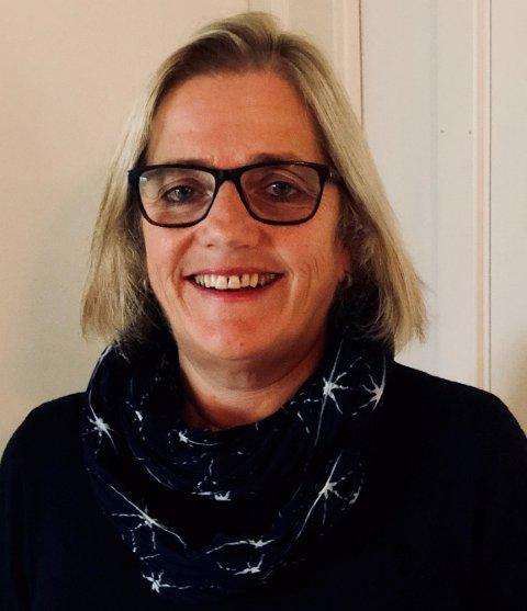 Vigdis Reisæter er stipendiat ved Fakultet for helse og sosialvitskap på Høgskulen på Vestlandet.