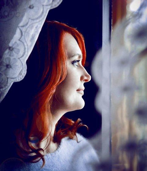 Lajla R. Buer Storli:Foto: Aimée Markussen Hansen