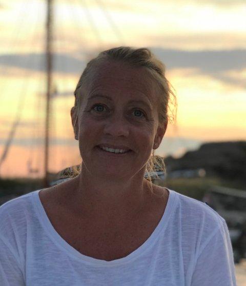 Anja Lønseth ble provosert etter å ha lest at barn og unge i Nesbygda brukes som argument i skoledebatten på Åskollen.
