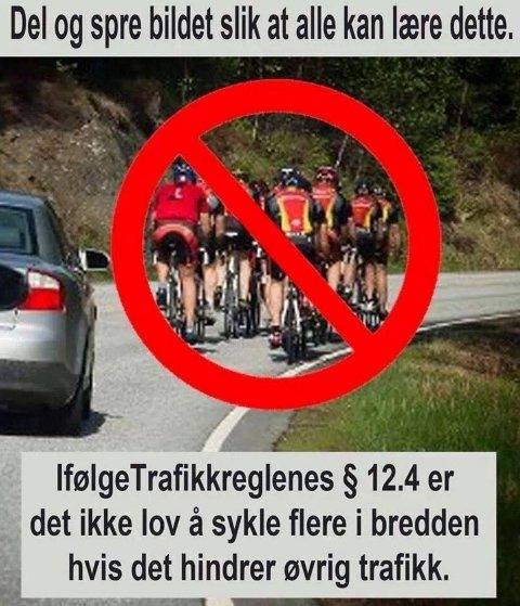 Foto: Skjermdump/Facebook