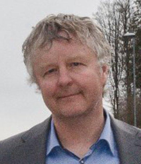 Ordfører i Horten, Are Karlsen (A)