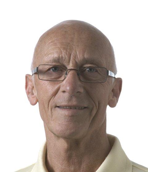 Rikard Solheim.