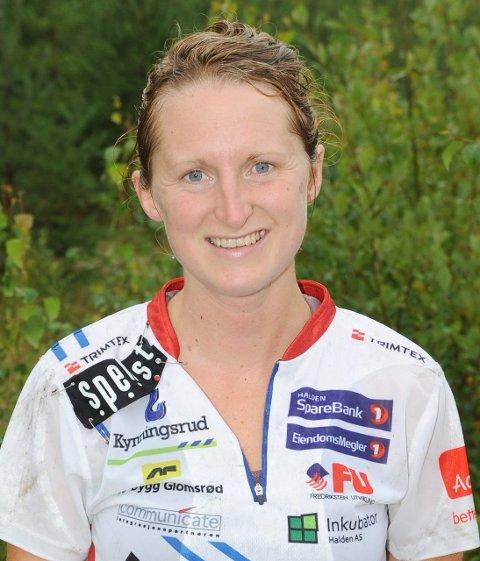 REKORD: Kajsa Nilsson har damerekorden på 4,17.