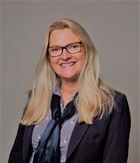 May-Grethe Rosenberg, listekandidat nr. 25 Nordre Follo Høyre