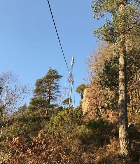 TRÅDLØST MOBILT BREDBÅND: Nkom varsler at Telenor må publisere standardtilbud for sine konkurrenter (grossisttilgang) til fast mobilt bredbånd senest 1. februar 2020 og produktet skal være tilgjengelig for bestilling innen 1. mars 2020.